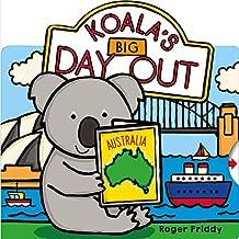 Koala's Big Day Out