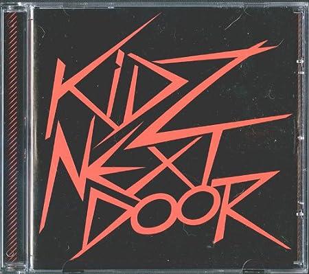 KIDZ NEXT DOOR