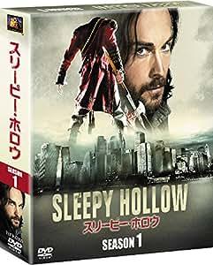 スリーピー・ホロウ シーズン1(SEASONSコンパクト・ボックス) [DVD]