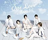 ONE LOVE (通常版)