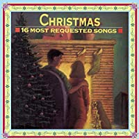 Christmas-16 Most Requested Songs