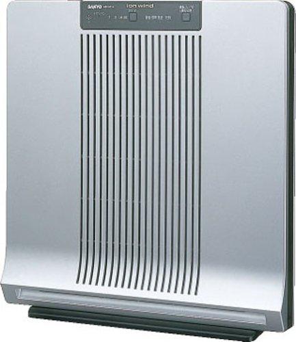 SANYO 空気清浄機 (14畳) ABC-HP14(S)