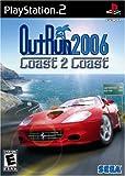 Outrun 2006 Coast to Coast / Game