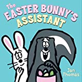 The Easter Bunny's Assistant 画像