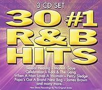 30 #1 R&B Hits
