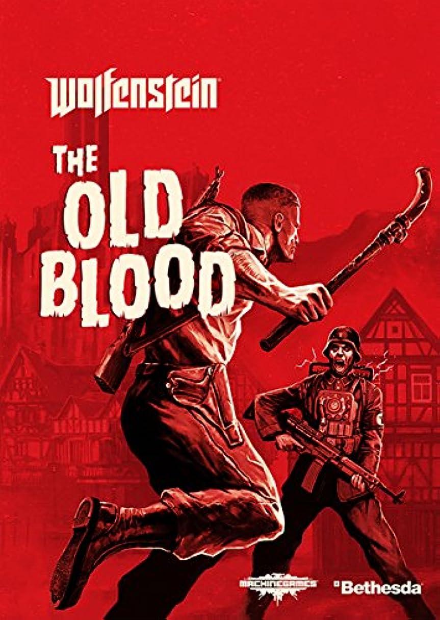攻撃的シンジケート十分Wolfenstein: The Old Blood(英語版) [オンラインコード]