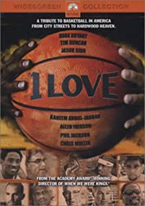 1 Love [DVD] [Import]