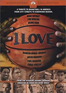 1 Love [DVD] [Import]