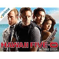 Hawaii Five-0 シーズン 3 (吹替版)