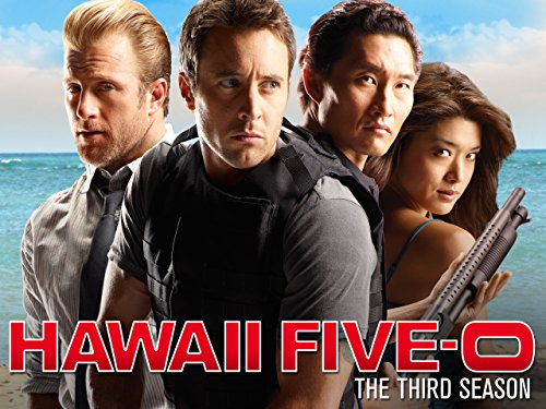 Hawaii Five-0 シーズン 3