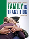 Cover of Family in Transition