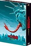 ストレイン シーズン3 DVDコレクターズBOX -