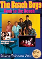 Back to the Beach [DVD]