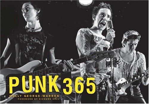 Punk 365 (365 Series)