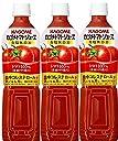 カゴメ トマトジュース食塩無添加 スマートPET 720ml×3本 機能性表示食品