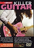 Killer Guitar [DVD] [Import]