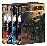 スターシップ・トゥルーパーズ・クロニクルズ DVDボックス