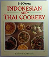 Indonesian Thai Cook