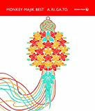 MONKEY MAJIK BEST - A.RI.GA.TO -(AL3枚組+DVD)