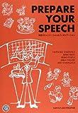 Prepare your speech―英語コミュニケーション&プレゼンテーション