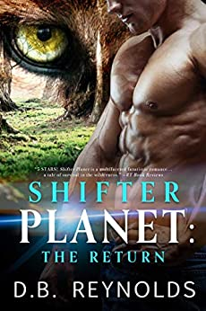 Shifter Planet: The Return by [Reynolds, D.B.]