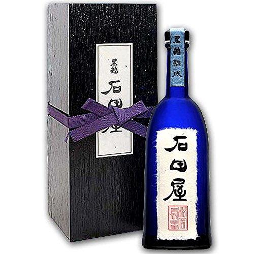 2015年末瓶詰 黒龍 石田屋 純米大吟醸 熟成 専用箱付き 720ml 日本酒 清酒
