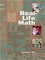 Real-Life Math【洋書】 [並行輸入品]