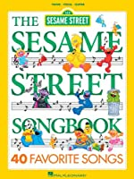 The Sesame Street Songbook: Piano, Vocal, Guitar