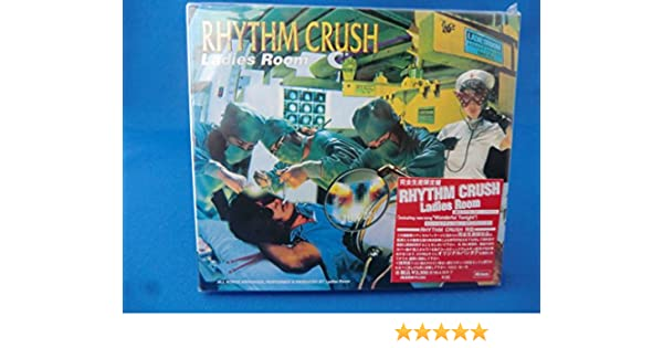 Amazon | RHYTHM CRUSH | LADIES...