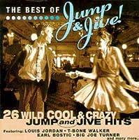 Jump & Jive  26 Jive Hits