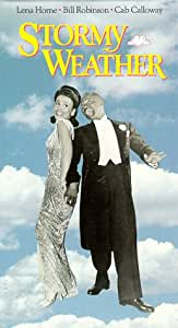 Stormy Weather [VHS] [Import]