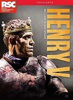 Shakespeare: Henry V [DVD]