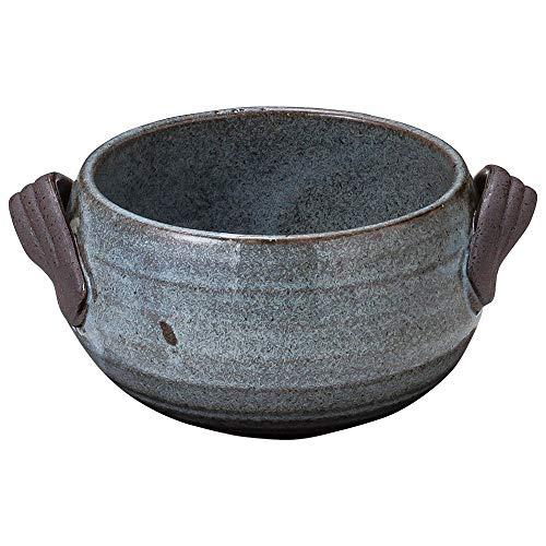 山下工芸 小鉢 磁器 15×10.5×6.7cm(380cc) 均窯シチューボールのみ 15049880