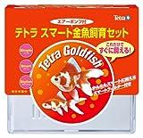 テトラ スマート金魚飼育セットSP-17GF / テトラジャパン
