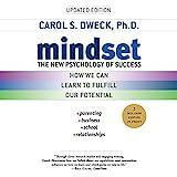 Mindset: The New Psychology of Success 画像