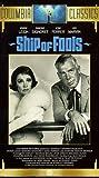 Ship of Fools [VHS] [Import]