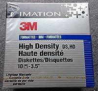 Imation - 30 x floppy disk - 1.44 MB - PC - storage media [並行輸入品]