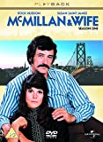 Mcmillan and Wife S1 [Import anglais]