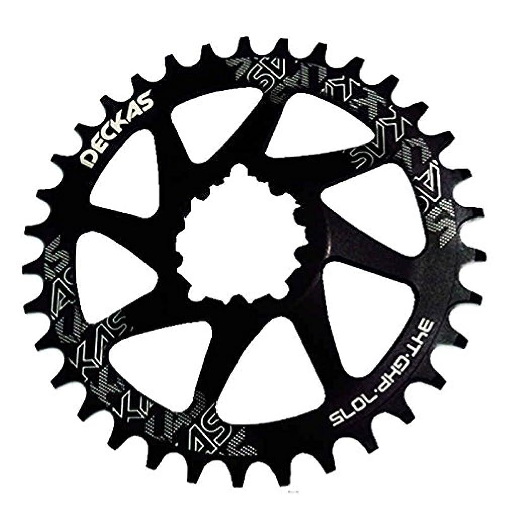 電子レンジピンチ緩むPropenary - GXP bicycle crankset Al 7075 CNC32T 34T Narrow Wide Chainring Chainwheel for Sram XX1 XO1 X1 GX XO...