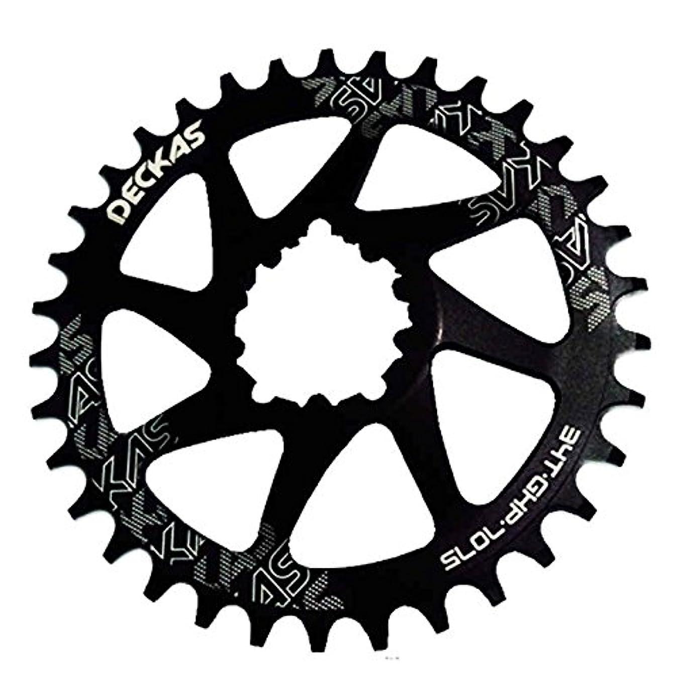 拡声器苛性お酒Propenary - GXP bicycle crankset Al 7075 CNC32T 34T Narrow Wide Chainring Chainwheel for Sram XX1 XO1 X1 GX XO...