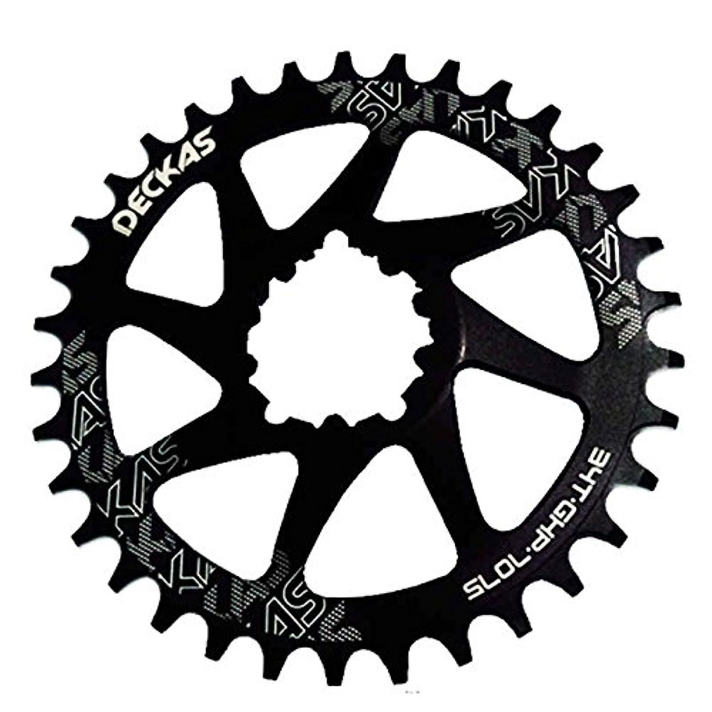 ひねくれた参照する敬意を表してPropenary - GXP bicycle crankset Al 7075 CNC32T 34T Narrow Wide Chainring Chainwheel for Sram XX1 XO1 X1 GX XO...