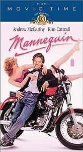 Mannequin [VHS] [Import]