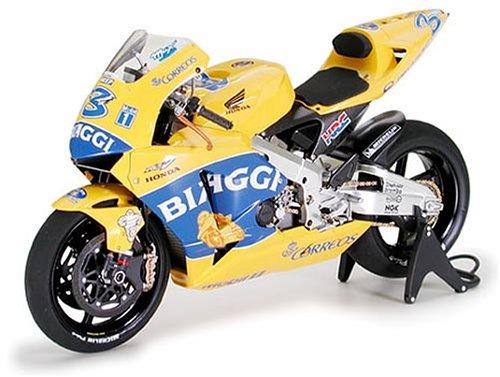 1/12 オートバイシリーズ チームホンダポンス RC211V '03