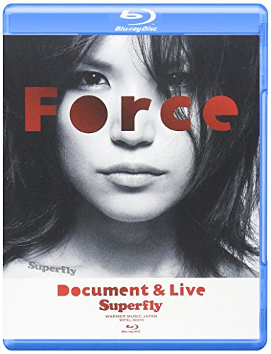 Force~Document&Live~ (Blu-ray)の詳細を見る