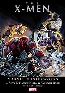 Uncanny X-Men (1963-2011) 2巻 表紙画像