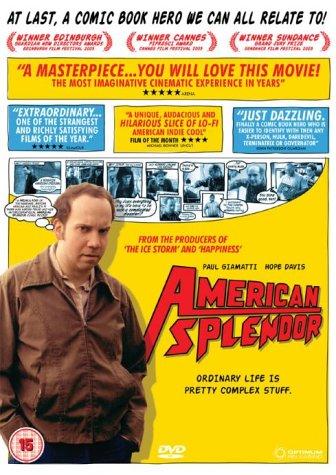 American Splendor [DVD] [Import]