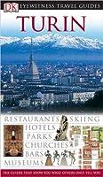 Turin (Eyewitness Travel Guide)