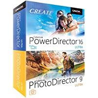 PowerDirector & PhotoDirector