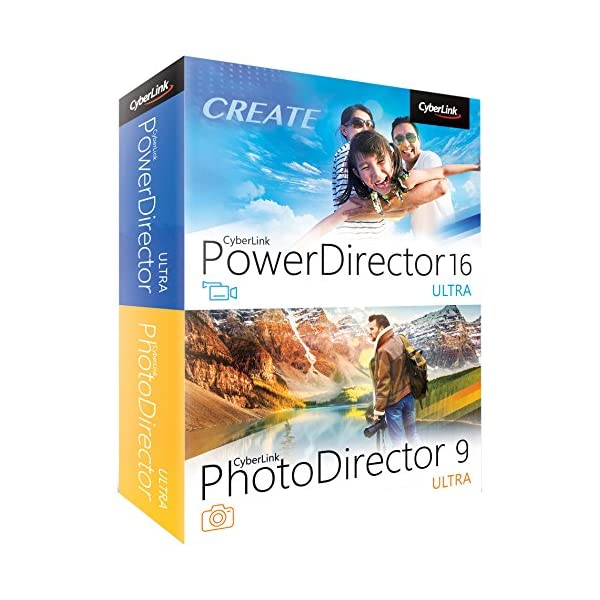 PowerDirector & PhotoDir...の商品画像