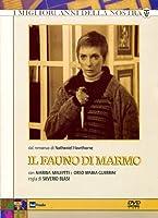 Il Fauno Di Marmo (2 Dvd) [Italian Edition]